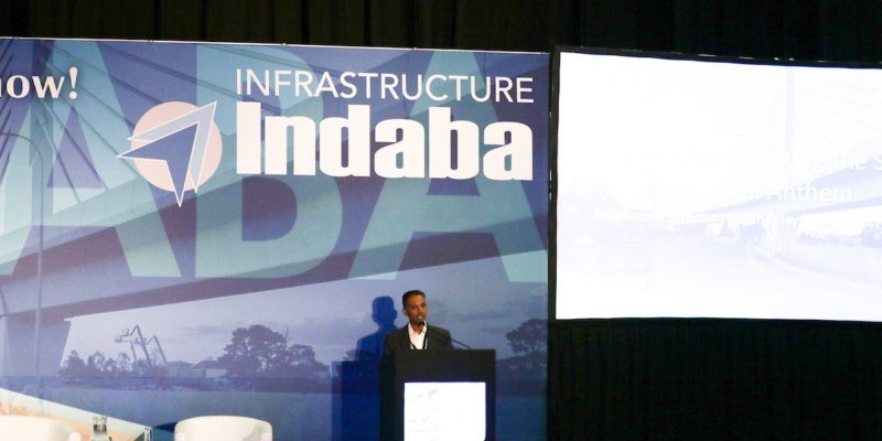 CESA Infrastructure Indaba speaker line-up featuring public and private sector leaders announced
