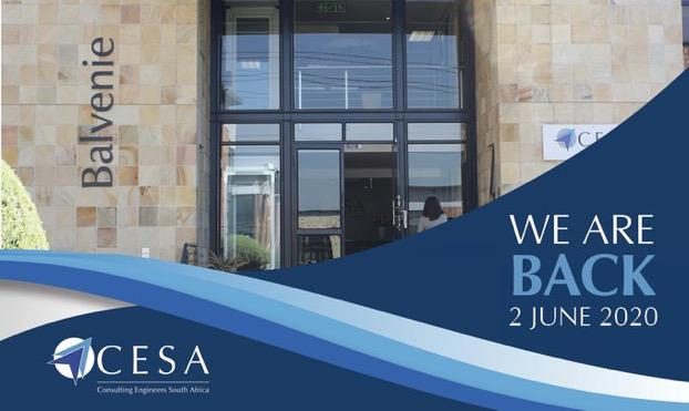 CESA's Offices are Open for Business