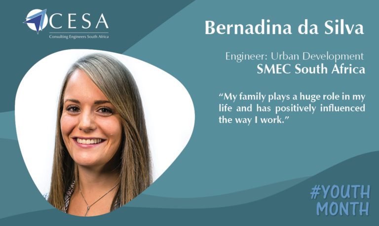 CESA Youth Month_Bernadina da Silva_Facebook