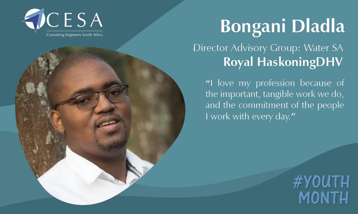 CESA Youth Month_Bongani Dladla_Facebook