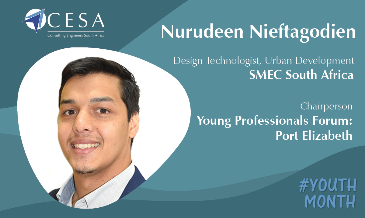 CESA Youth Month_Nurudeen Nieftagodien_Facebook