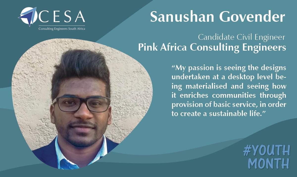 CESA Youth Month_Sanushan Govender_Facebook