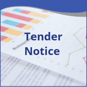Tender Notices