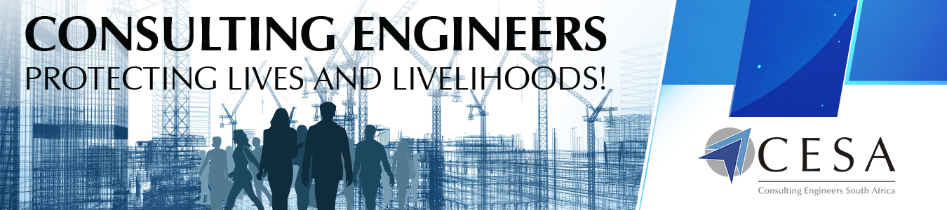 Consulting Engineers – Protecting Lives and Livelihoods