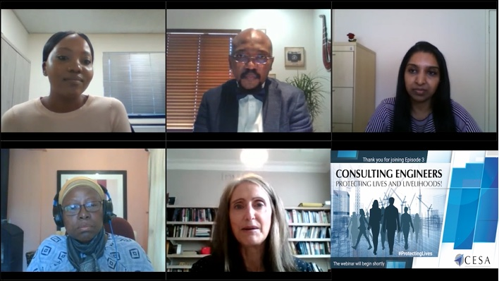 The reality of professionalising the public service: CESA webinar addresses the tough questions