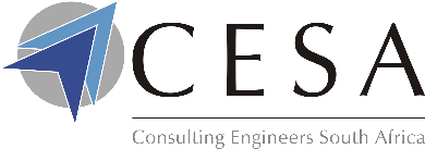CESA – Page 16 – CESA | Consulting Engineers South Africa